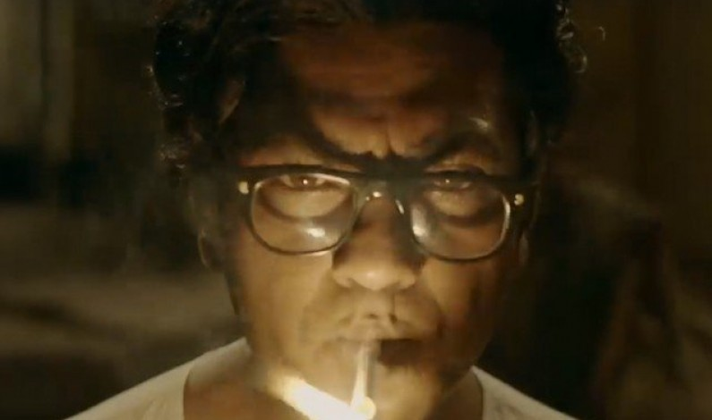 Nawazuddin Siddiqui's 'Manto' teaser releases prior to Cannes screening