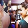 Missing 'RK' tattoo on Deepika's neck raises eyebrows