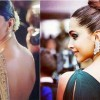 Missing 'RK' tattoo on Deepika's neck raises eyebrows