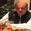 Shahbaz Sharif Chairs Parliamentary Meeting of PML-N