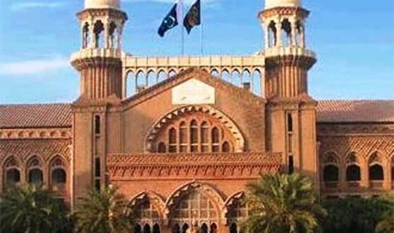 LHC dismisses pleas seeking treason case against Nawaz