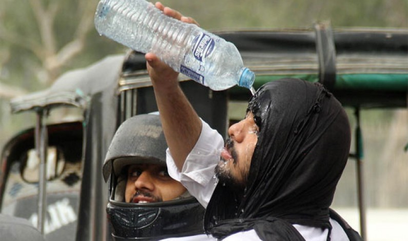 Temperature likely to reach 50 degrees, forecasts Met Office