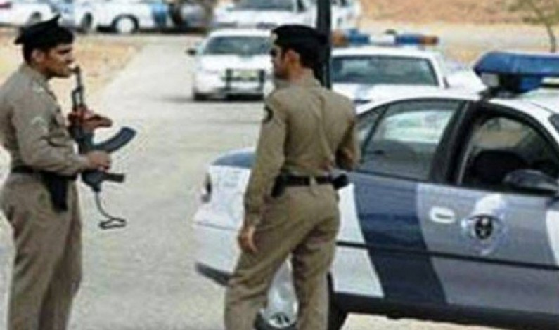 Saudi forces kill man wanted for deadly checkpoint attack