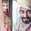 Star-studded Sonam Kapoor's wedding ceremony in Mumbai