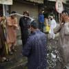 Karachi hit by sweltering heatwave