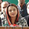 Today's Pakistan better than 2013: Maiza Hameed