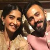 Newly-wed Sonam Kapoor responds to marriage wishes