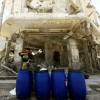 To fast or not? Free of IS, Syrians in Raqa mark relaxed Ramadan