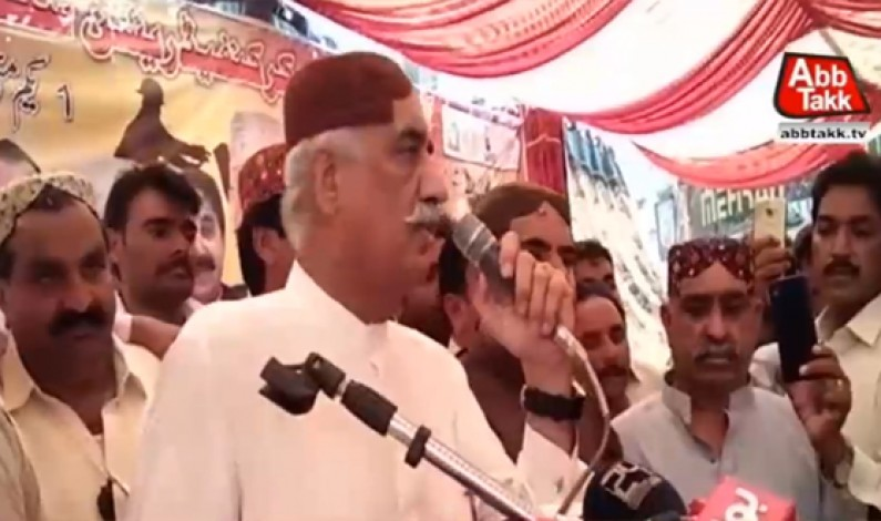 MQM Did Nothing Except Target Killing For 33 Years: Shah