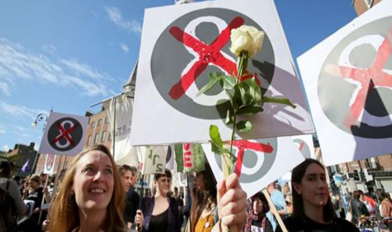 Ireland overturns abortion ban in landslide vote