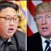 Trump and Kim raise summit hopes after days of brinkmanship