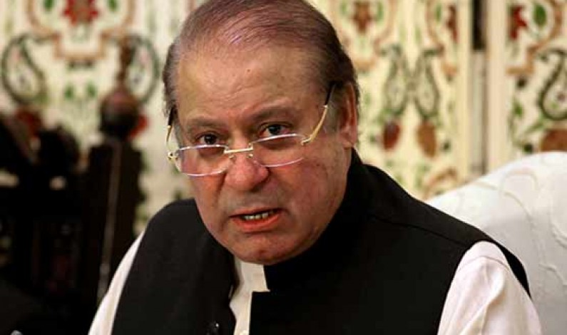 Was asked to step down or go on leave during 2014 sit-in, reveals Nawaz