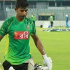 Bangladesh recall Mosaddek for T20 series against Afghanistan