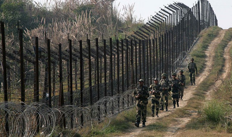 Four martyred by Indian firing across Working Boundary in Sialkot