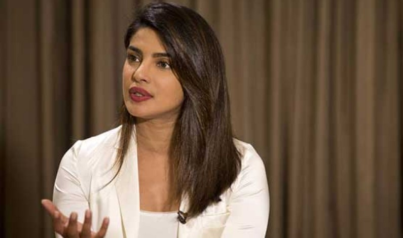 Priyanka urges world to step up support for Rohingya women, children