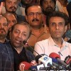 PPP's power show forces factions of MQM to mend fences