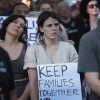 Protesters across US to march against immigration policy