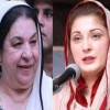 Maryam Nawaz, Yasmin Rashid appear before returning officer