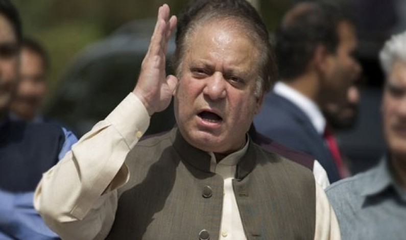 Asghar Khan case: Nawaz fails to appear before SC despite summon