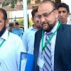 Al-Azizia reference: Defence lawyer continues cross-examination of Wajid Zia