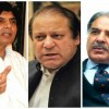 Differences persist in PML-N over issuing party ticket to Ch Nisar