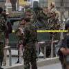 30 Afghan security forces killed in Taliban attacks: officials