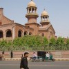 LHC directs demolition of illegal houses in Miani Sahib Graveyard