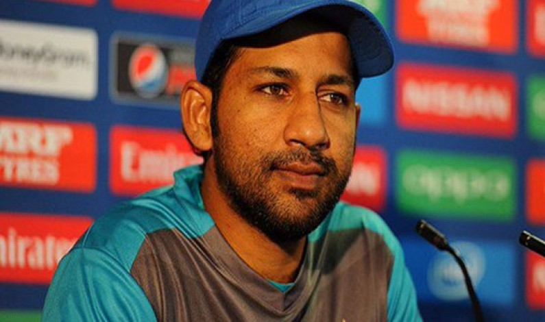 Sarfraz proud of England draw despite Headingley hammering