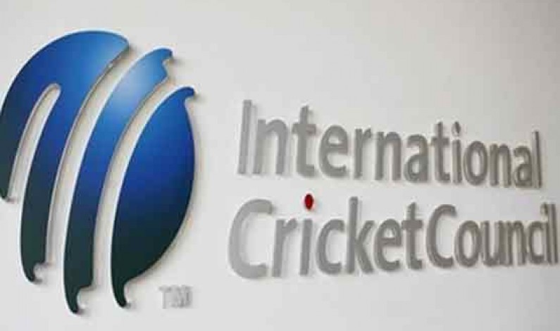 ICC to launch Integrity App to protect game's integrity