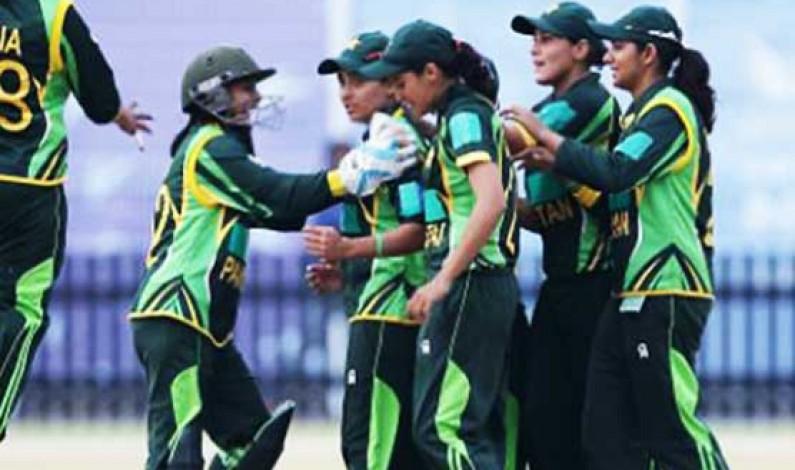 Women Asia T20 cup: Pakistan beat Sri Lanka by 23 runs