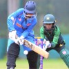 Women Asia T20 cup: Pakistan beat Malaysia by 147 runs