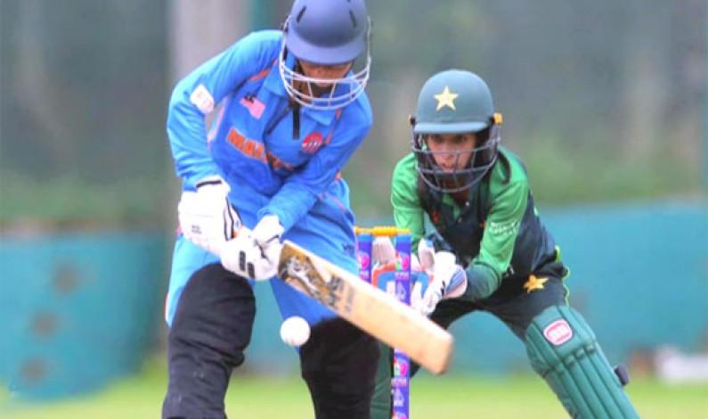 Women Asia T20 cup: Pakistan beat Malaysia by 147 runs