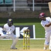 Sri Lanka wilt after Dowrich ton leads West Indies to 414