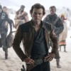 'Solo' stays aloft but loses altitude in North American theaters