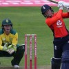 England and New Zealand shatter women's T20 record against luckless South Africa