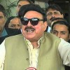 Rawalpindi: Sheikh Rasheed starts election campaign on motorcycle today