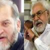 PTI's takes another U-Turn, proposes Ayaz Amir's name for caretaker Punjab CM