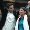Bilawal, Asifa obtain nomination papers for general elections 2018