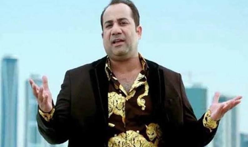 Don't need permission to sing Nusrat's qawalis, clarifies Rahat