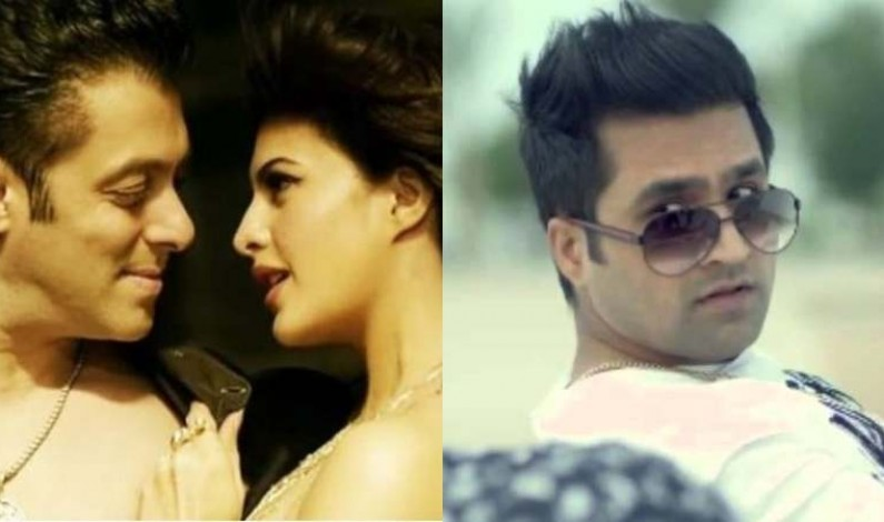 Did Race 3 rip off a song from Pakistani singer Falak Shabir?