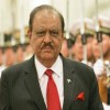President Mamnoon back home after four-day Tajikistan visit