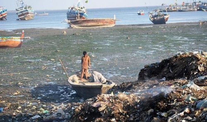 Defence ministry ordered DHA, CBC not to release raw sewage into sea, commission told