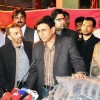 IHC makes Khalid Maqbool Siddiqui as MQM's convener