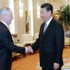 Xi says China not 'expansionist' but won't give up territory