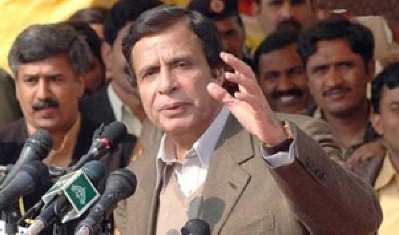 PML-Q wants CM or deputy PM spots in return for supporting PTI in Punjab