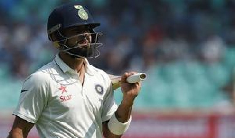 India eager to cement No 1 status with series win in England