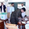 Voters will now be able to find their polling station via SMS: ECP