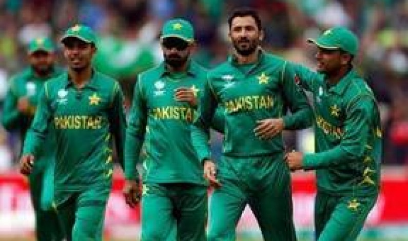 New Zealand declines PCB's invitation to play T20 series in Pakistan