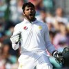 Azhar marks Somerset debut with century