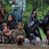 UN chief hears of 'unimaginable' atrocities as he visits Rohingya camps in Bangladesh
